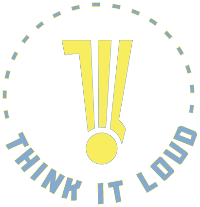 thinkitloud blog Logo