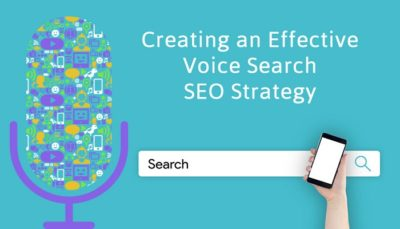 how to do voice search optimisation