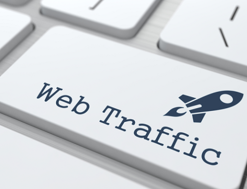 Increase website traffic without SEO