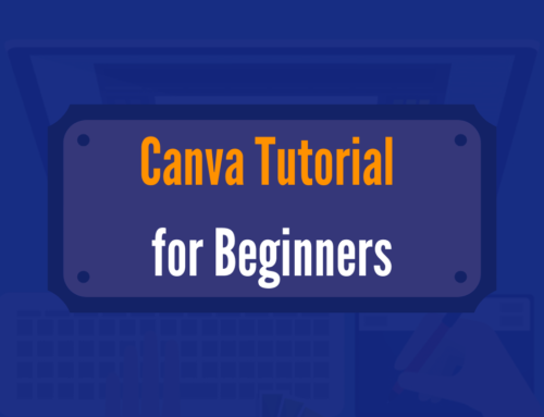 Canva Tutorial for Beginners – How to Design Like a Pro!