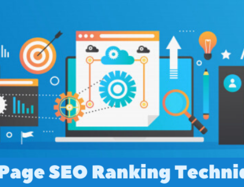 7 On-Page SEO Techniques to Rank First on Google Search Results