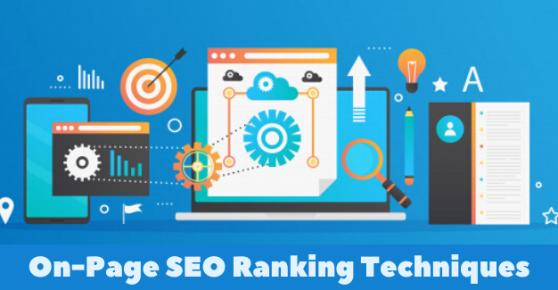 On-Page SEO Ranking techniques