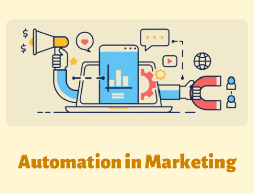 Automation in Marketing – The Next Big Thing in the Industry!