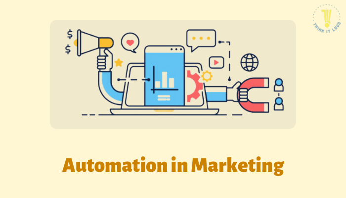 Automation in Marketing Industry